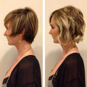 short hair extensions