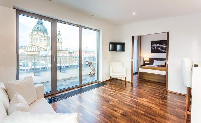 Melyik az év legjobb budapesti épülete? Szavazz!: