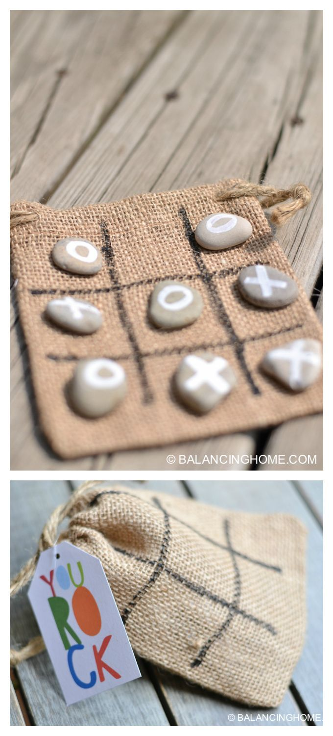 DIY KID CRAFT/GAME & PRINTABLE Throw it in your purse to keep the kids busy at a restaurant or give it as a handmade gift or party