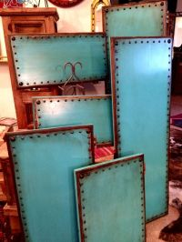 25+ best ideas about Turquoise cabinets on Pinterest ...