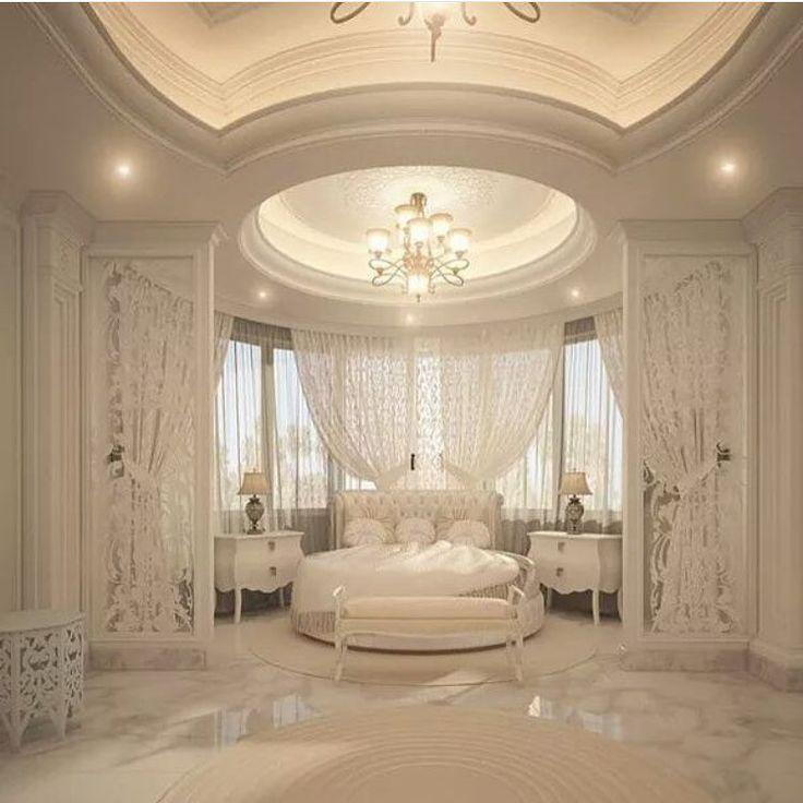 25 best ideas about Fancy bedroom on Pinterest