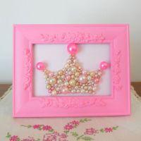 17 Best ideas about Crown Art on Pinterest