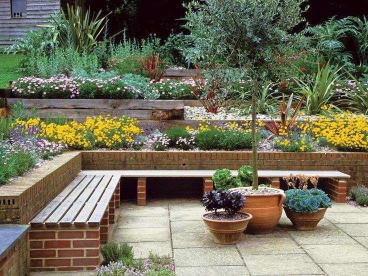 25 Best Ideas About Wooden Garden Edging On Pinterest Railway