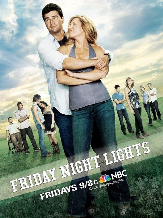 Friday Night Lights Texas Forever