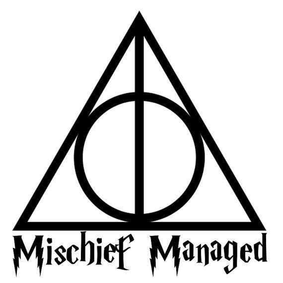 30 best SVG-Harry Potter images on Pinterest