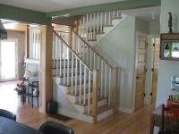 25 best images about Stairs in Residential Homes on ...