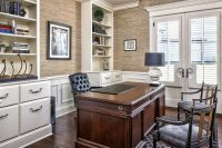 9 best images about Home Office on Pinterest | Shelves ...