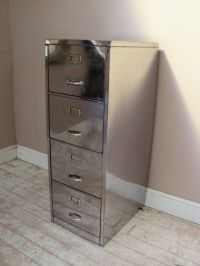 201 best images about Upcycle - Filing cabinets on ...