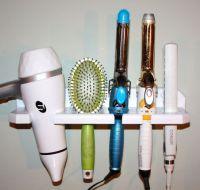 25+ best ideas about Hair Dryer Holder on Pinterest   Hair ...