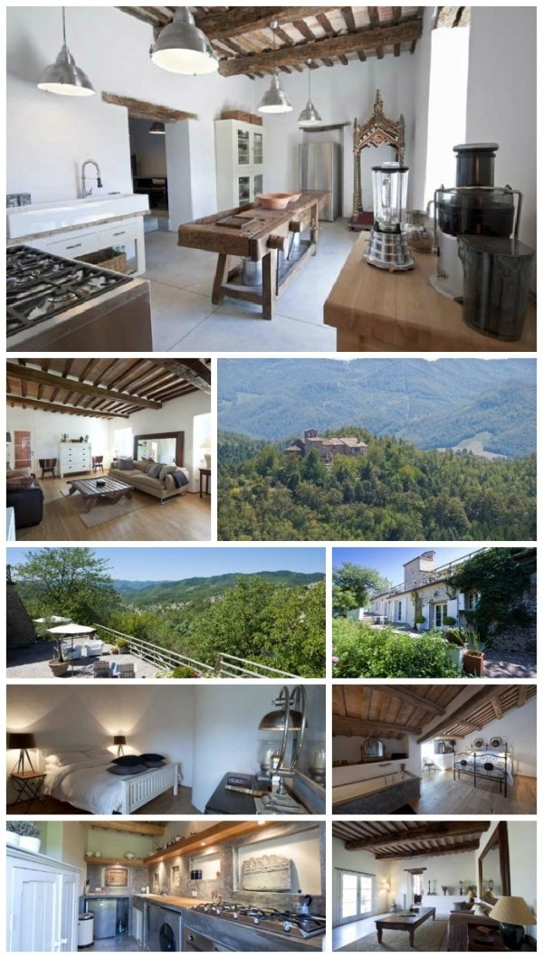 1000 images about Accommodation Le Marche Italy on