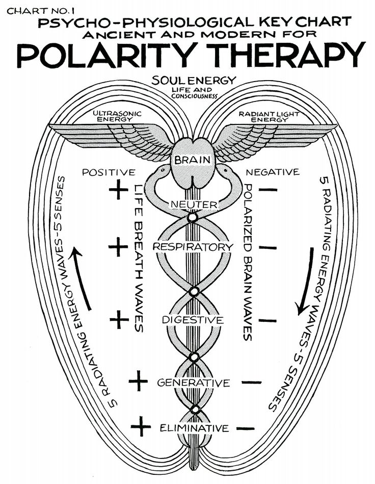 17 Best images about Polarity Therapy on Pinterest