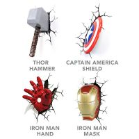 Best 20+ Superhero wall lights ideas on Pinterest