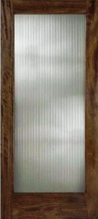 Reeded glass interior doors | Home Remodeling Ideas ...