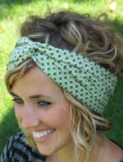 head wrap collection scarf