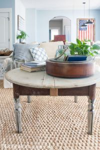 1000+ ideas about Painted Coffee Tables on Pinterest ...