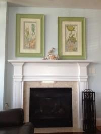 Coastal Fireplace | Project: Fireplace | Pinterest ...