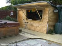 1000+ ideas about Bar Shed on Pinterest | Pool shed, Tiki ...