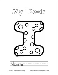 17 Best images about Letter Ii on Pinterest