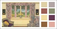 17 best images about Heritage Paint colors mostly 1900's ...