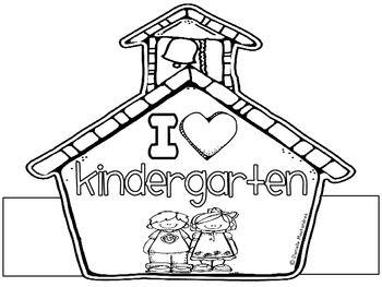 25+ Best Ideas about Beginning Of Kindergarten on