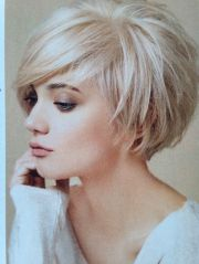 short bob ideas