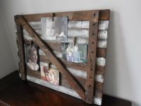 25+ best ideas about Door picture frame on Pinterest ...