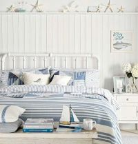 1000+ ideas about Coastal Bedrooms on Pinterest | House of ...