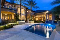 Tour a Luxurious Waterfront Home in Merritt Island, Fla ...