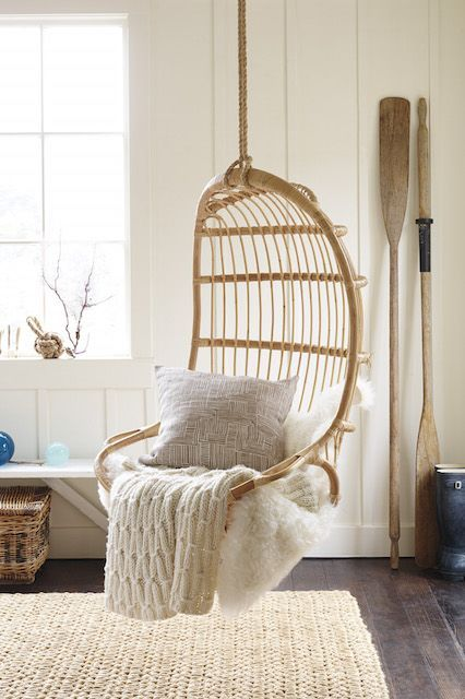 mid century egg chair wine barrel adirondack plans 25+ best ideas about hanging on pinterest | chair, patio bed and wicker chairs