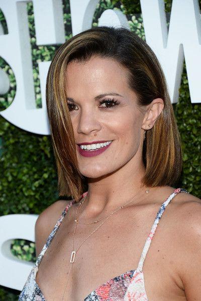 Melissa Claire Egan Photos Photos CBS CW Showtime