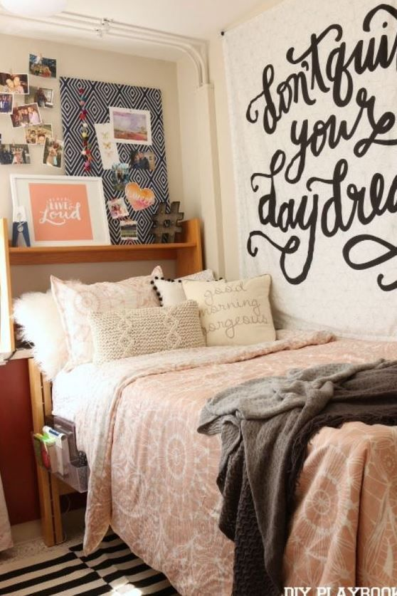 Cool Decorated Rooms
