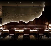 Best 20+ Restaurant Interior Design ideas on Pinterest ...