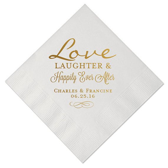 1000 ideas about Personalized Napkins on Pinterest