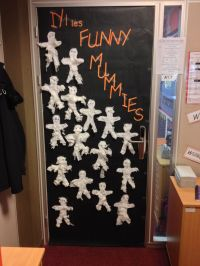 1000+ ideas about Halloween Classroom Door on Pinterest ...