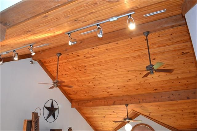 Lighting For Vaulted Ceilings Perfect With Image Of