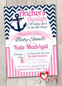 25+ best ideas about Nautical baby showers on Pinterest ...