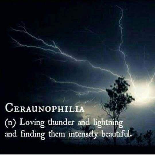 25+ best Thunderstorm quotes on Pinterest