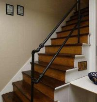 212 best images about Pipe Railing on Pinterest