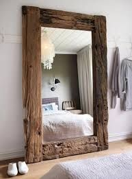 large mirror decorating ideas – Google Search