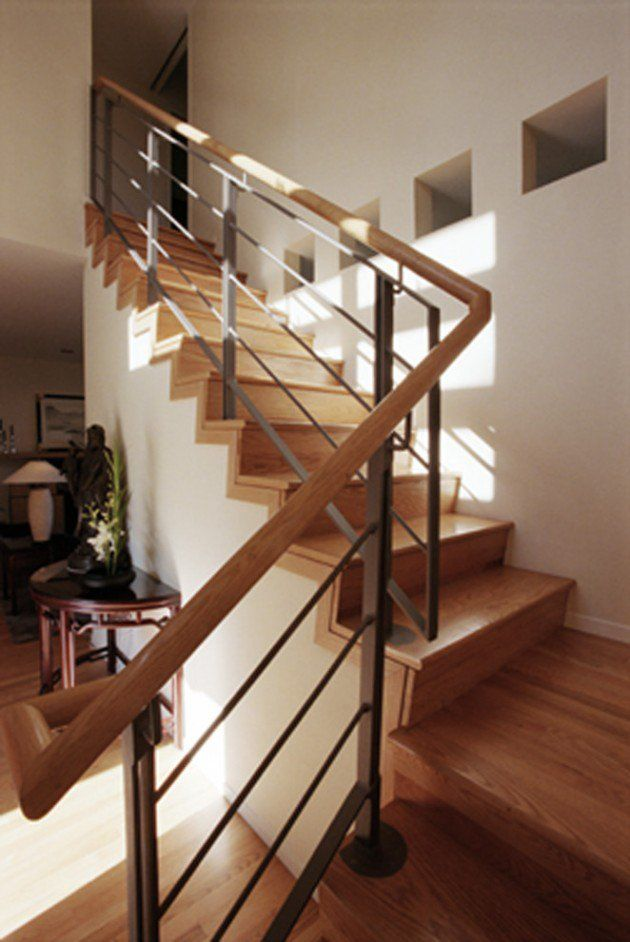 25 Best Ideas About Modern Staircase On Pinterest Modern Stairs