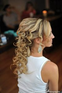 17 Best images about Wedding Hair - Kate Bloom Hair ...