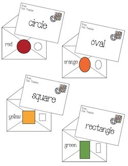 74 best images about KINDERGARTEN MATH: Shapes on