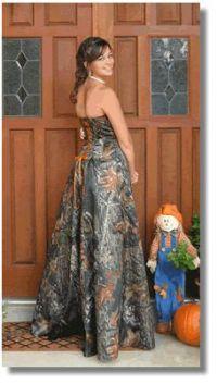 17 Best ideas about Redneck Wedding Dresses on Pinterest ...