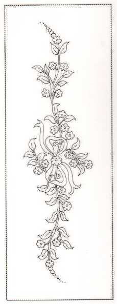 573 best images about Embroidery/Flowers & Trees on
