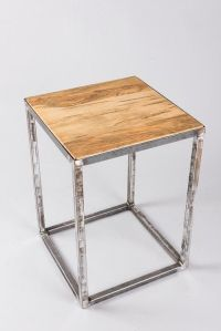 1000+ ideas about Rustic End Tables on Pinterest | End ...