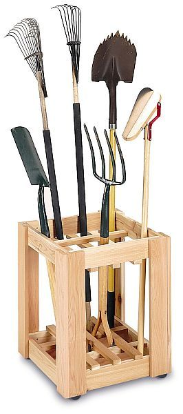 25 Best Ideas About Garden Tool Storage On Pinterest Tool Rack