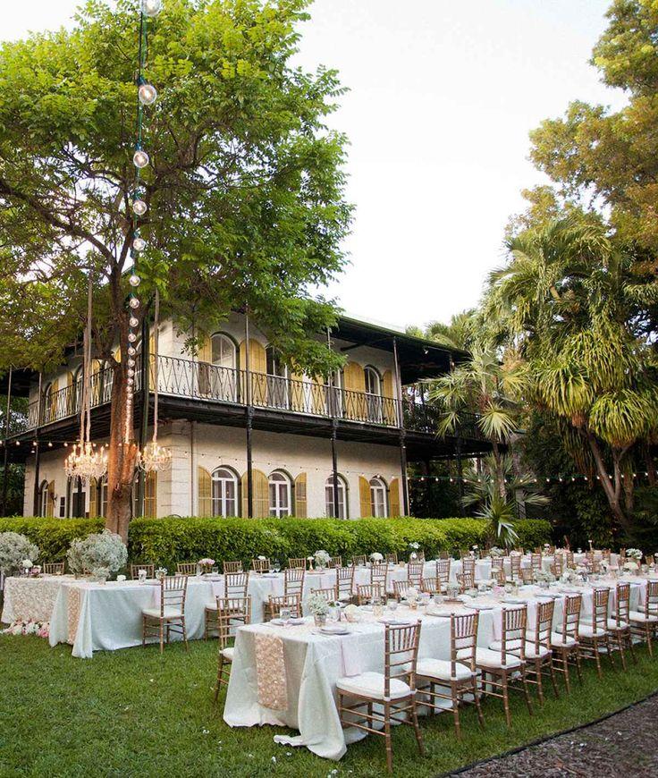 25 best ideas about Florida wedding venues on Pinterest  Outdoor venues Large bridal parties