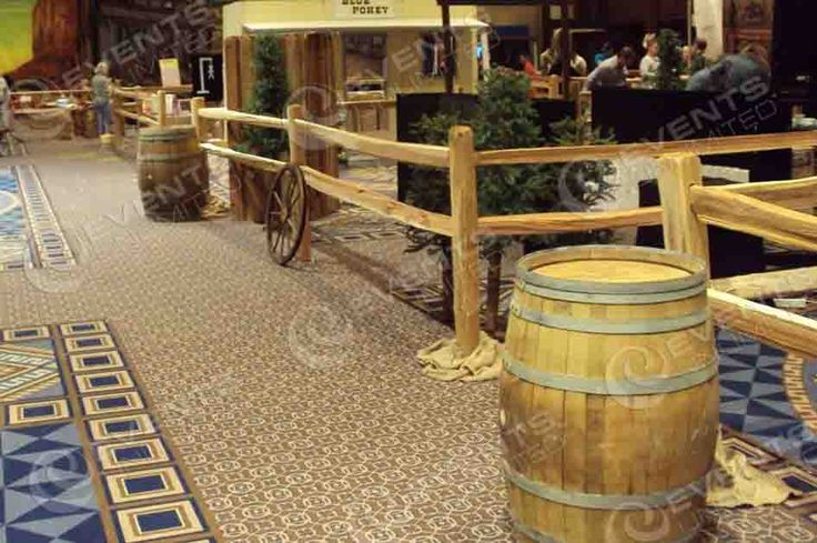 western decor for party  Western Decorating Theme Home