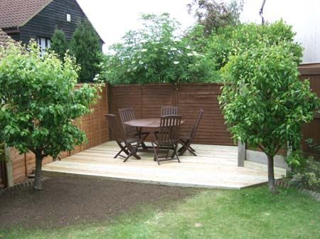 134 Best Images About Garden On Pinterest Gardens Decking And Patio