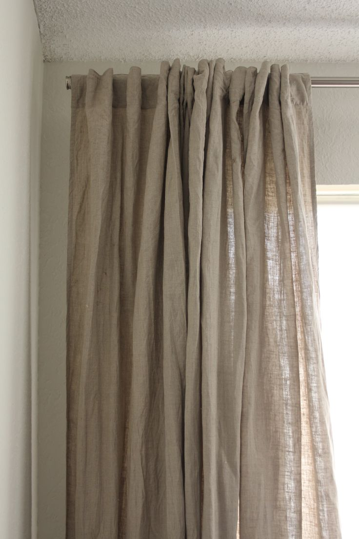 25 Best Ideas About Ikea Curtains On Pinterest Diy Curtains